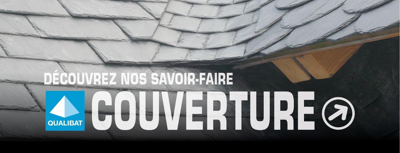 Artisan Couvreur Sotteville -lès-Rouen